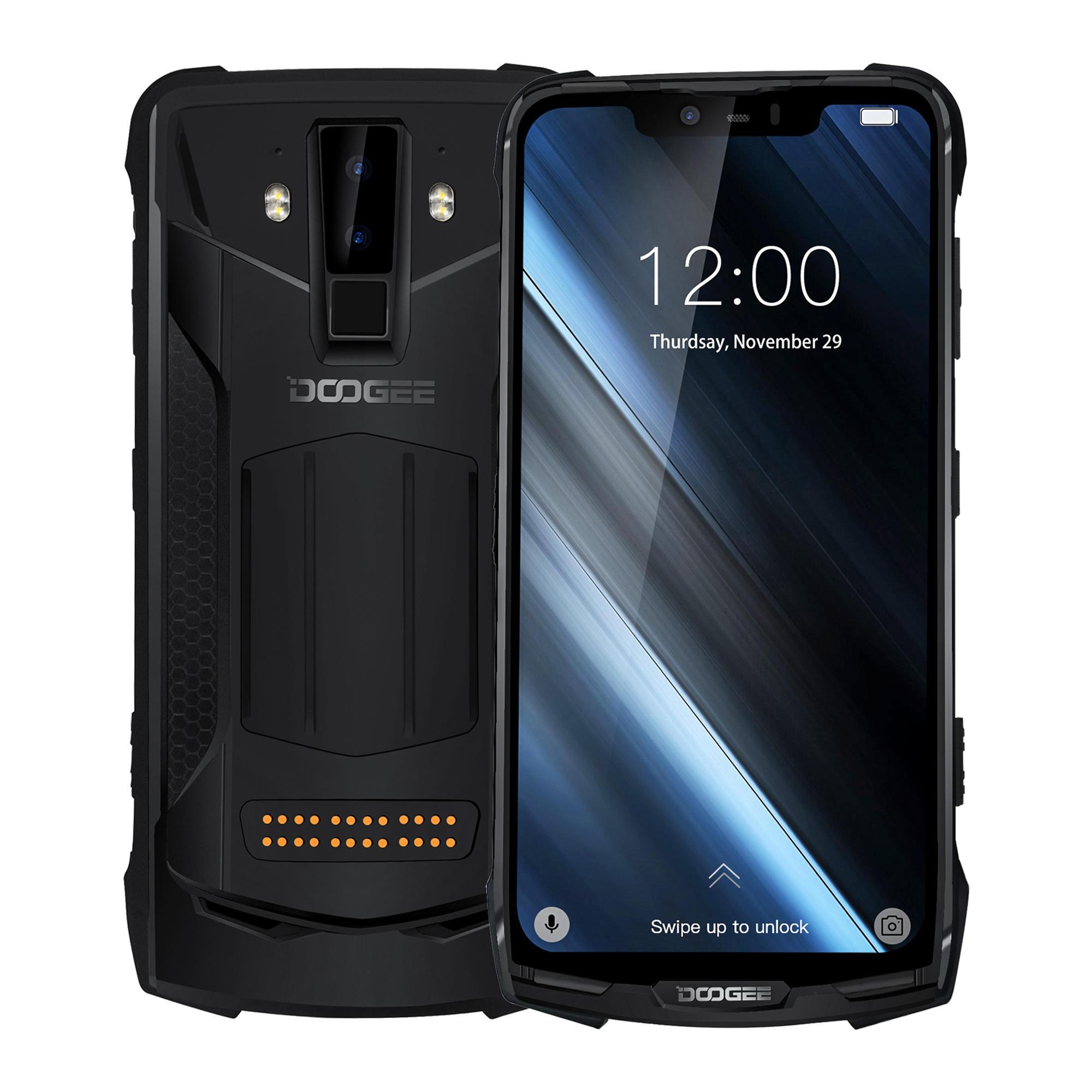 گوشی ضد انفجار دوگی S90