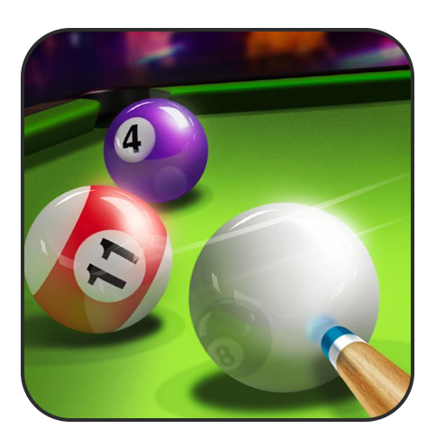 بازی Pooking - Billiards City