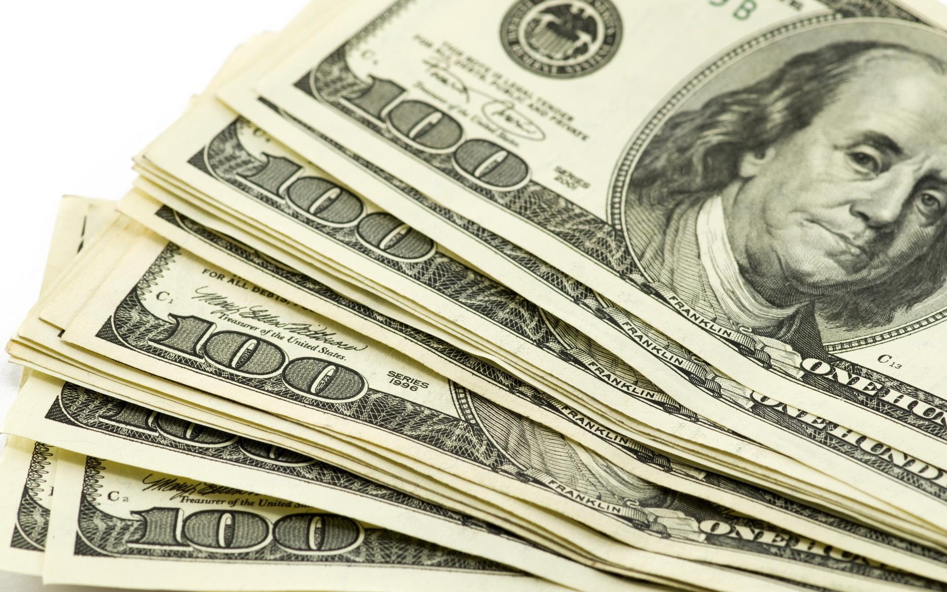 قیمت دلار رو به افزایش است